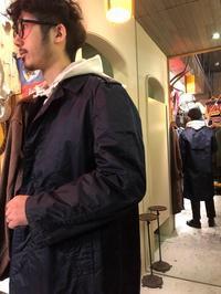 ナイロンシェルの質感が新鮮です!!(マグネッツ大阪アメ村店) - magnets vintage clothing コダワリがある大人の為に。