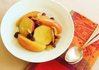 さつまいものレモン煮&ドライフルーツ~ - 料理研究家 島本 薫の日常