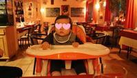 久しぶりのイタリアレストラン☆ - ドイツより、素敵なものに囲まれて②