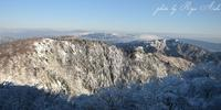 鈴鹿の山々 - Ryu Aida's Photo