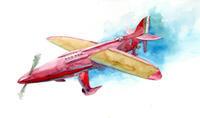 PIAGGIO PC7 - AERO FACTOY MIYOTA: 御代田航空機製造