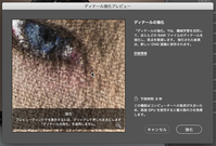 Camera Raw 11.2 (Lightroom Classic CC 8.2、LrCC)アップデートと新機能『ディテールの強化』 - Lightcrew Digital-Note