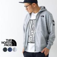 THE NORTH FACE [ザ・ノース・フェイス] Square Logo FullZip [NT11952] スクエアロゴフルジップ(メンズ)・アウターMEN'S - refalt blog