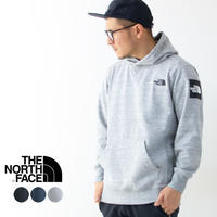 THE NORTH FACE [ザ・ノース・フェイス] Square Logo Hoodie [NT11953] スクエアロゴフーディー(メンズ)・アウターMEN'S - refalt blog