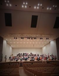 第46回定期演奏会 2/10 in 富山県民会館 - Yesterday