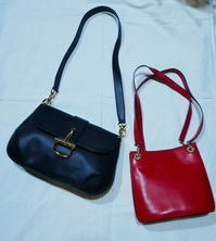 Celine Leather Bags - carboots