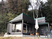 santa cafe @秩父 - ヒビノコト。