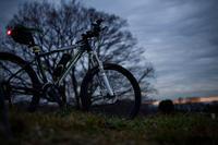 土付かずのMTBに土を付ける - 空のむこうに ~自転車徒然 ほんのりと~