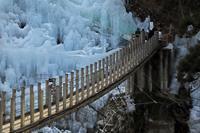 ままに/2月の散策氷景 2 - Maruの/ まゝに