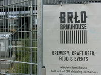 祝勝会ランチ ☆ BRLO BRWHOUSE - Orchid◇girL in Singapore Ⅱ