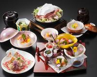期間限定【ひな祭り会席】登場!日本料理「有楽」 - 名鉄犬山ホテル情報