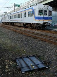路線を漂う~電車のこども?~ - ちょっくら、そのへんまで。な日常。