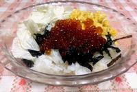 ☆忙しいときの食事・ストック万歳☆ - ガジャのねーさんの  空をみあげて☆ Hazle cucu ☆