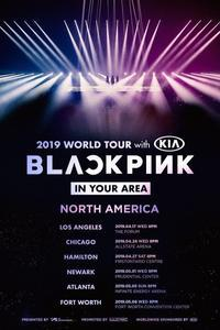 BLACKPINK、ワールドツアー北米6都市の追加公演が決定…グローバルな人気を証明 - Niconico Paradise!