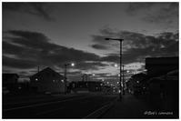 夜が明ける - BobのCamera