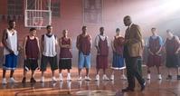「私達のVISION」 - 3nD Burton Basketball Academy USA