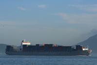 JMU コンテナ船受注残 - 造船・船舶の画像2