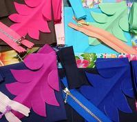 キャラメルポーチキッ... - ほっと一息・・~Sakura's Hawaiian QuiltⅡ