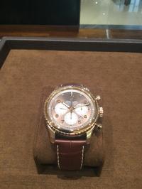 ブライトリング ナビタイマー8 B01 クロノグラフ 43 - 熊本 時計の大橋 オフィシャルブログ