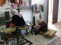 トルコ旅行記~☆手織り絨毯~♪(2009/10/18) - みい写日記☆