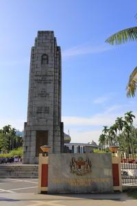 【国家記念碑】マレーシア旅行 - 11 - - うろ子とカメラ。