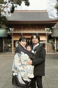 そうだ!神社に行こう!! - photo studio コトノハ