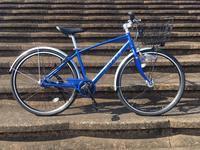 通勤・通学の心強い味方ミヤタのアーバンバイク - THE CYCLE 通信
