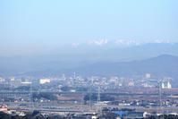 木曽駒ケ岳 - 新・旅百景道百景