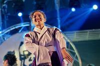 2018おの恋前夜祭その9(京炎そでふれ!おどりっつ) - ヒロパンの天空ウォーカー