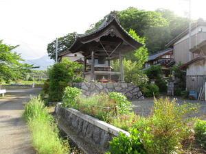 福念寺(米原市) - 神社好きのページ