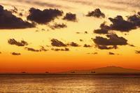 黄昏の南房総  22019-03-09更新 - 夕陽に魅せられて・・・