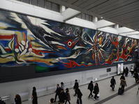 東京そぞろ歩き:渋谷の街アート - 日本庭園的生活