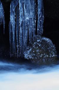 2019冬の竜門峡-7 - 自然と仲良くなれたらいいな2