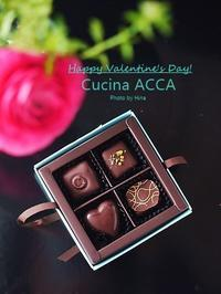 Happy Valentine's Day 2019 - Cucina ACCA