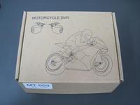 ドライブレコーダー - バイクの横輪