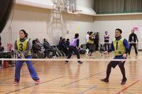 第17回西部ブロックフレッシュテニス大会 - 金沢市戸板公民館ブログ