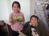 ワークショップ体験レポ4 - 手柄山温室植物園ブログ 『山の上から花だより』