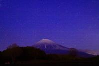 31年2月の富士(13)富士市大渕の富士 - 富士への散歩道 ~撮影記~