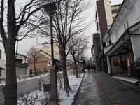オットと行く 青春18きっぷの旅「善光寺まで朝さんぽ」 - よく飲むオバチャン☆本日のメニュー