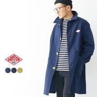 DANTON [ダントン] M's NYLON TAFFETA SINGLE COAT [JD-8946NTF] ダウンプルーフ シングル ワークジャケットハーフコート・MEN'S - refalt blog