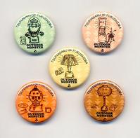 南相馬ファクトリー つながり缶バッジ - Lock-design.
