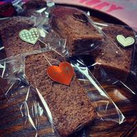 soramama café☆Happy Valentine-2019 - SORANKO
