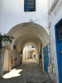 Tunesien! 初めてのアフリカ!チュニジアへの旅 - Mugis Tagebuch