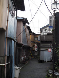 成田 / 花咲町 - 悦楽番外地