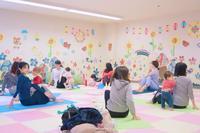 今日2月14日(木)のママ... - emi yoga (エミ ヨガ)始めます(^-^)