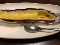 薪ストーブの焼き芋 - ゆうゆう素敵な暮らしの手帖