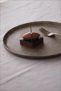 丸皿 - なづな雑記