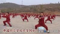 『中国の小学校で今何が?』(ドキュメンタリー) - 竹林軒出張所