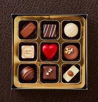 バレンタインチョコ - ズボラなアラフィフ主婦のひとり事・・・