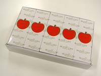 【お菓子のヒロヤ】アップルブランデーケーキ - 池袋うまうま日記。